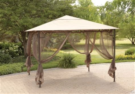 rite aid home design lawn and party gazebo instructions gazebos gazebos rite aid