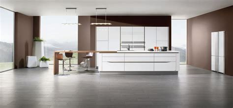 Kitchen Design Workshop rive gauche kitchen collections line