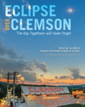 eclipse clemson book signing to feature rash