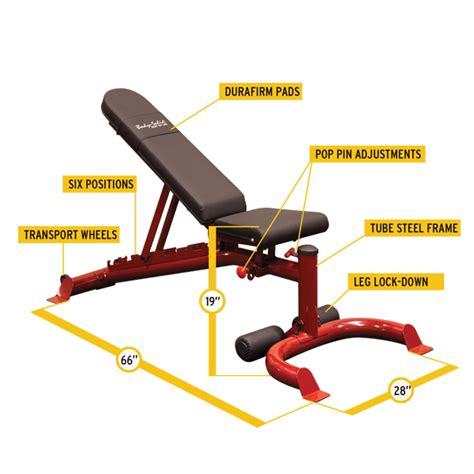 body solid bench review gfid100 body solid flat incline decline bench body solid fitness