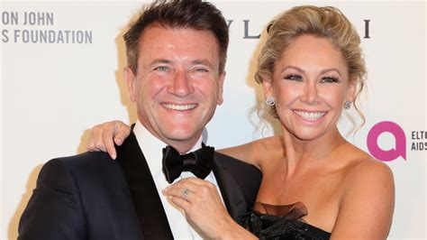 robert herjavec and kym johnson talk dating rumors are why robert herjavec and kym johnson will probably breakup