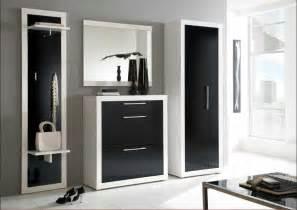 moderne garderoben set garderobe set kernbuche massiv ge 246 lt 3 teilig