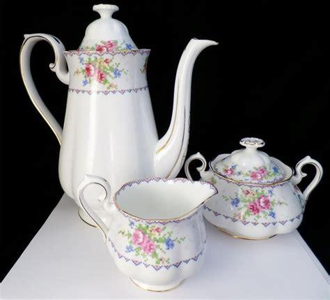 Sugar Milk And Pot 70 Ml 162 best quot coffee or tea pots quot royal albert china images on royal albert tea pots