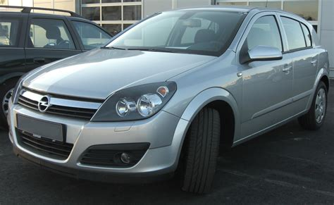 Opel Astra 2008 by 2008 Opel Astra Partsopen