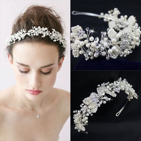 Wedding Accessories by Cheap Bridal Hair Accessories Wedding And Bridal Inspiration