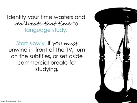 Your Time Wasters by Identify Your Time Wasters And