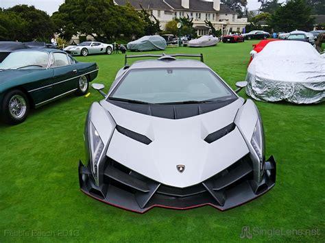 Automobile Lamborghini Singlelens Pebble Concours 2013 084 Automobili