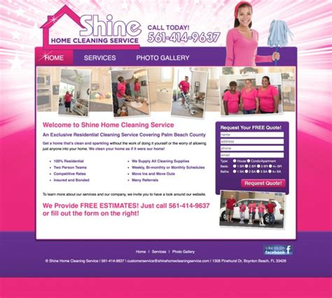 house cleaning boynton marketing for cleaning services anuvrat info