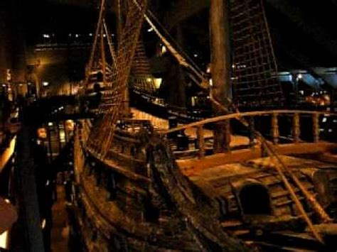 museo vasa stoccolma museo vasa stoccolma