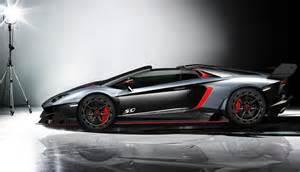Lamborghini Bodykit Renderings Veneno Style Kit For Lamborghini Aventador