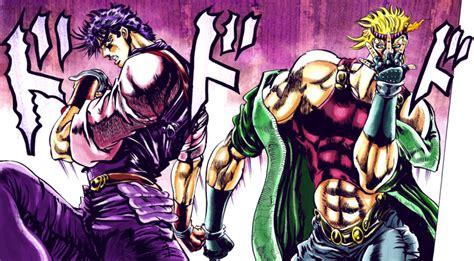 libro jojos bizarre adventure jojo s bizarre adventure un manga lleno de estilo batanga