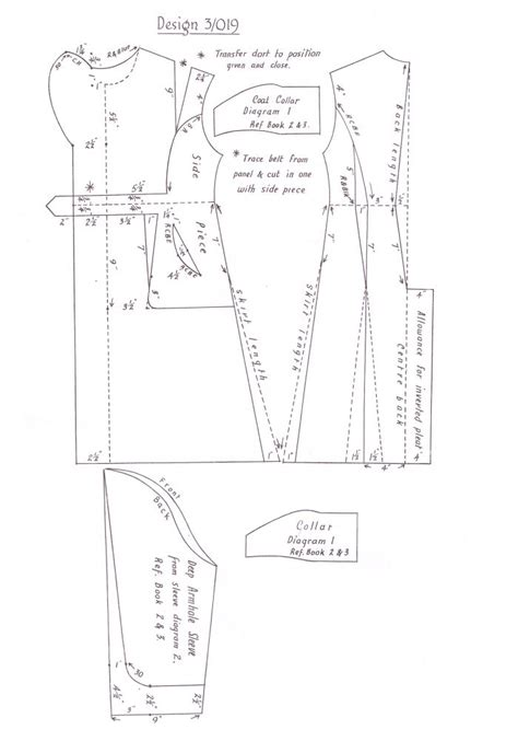 clothes pattern cutting costume tutorials on pinterest costura 18th century and