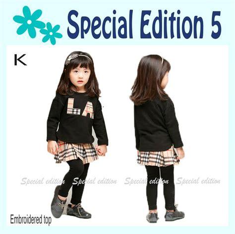 Baju Dress Terusan Katun Motif Anak Perempuan 2 Tahun Murah baju bayi dan anak baju anak perempuan gw