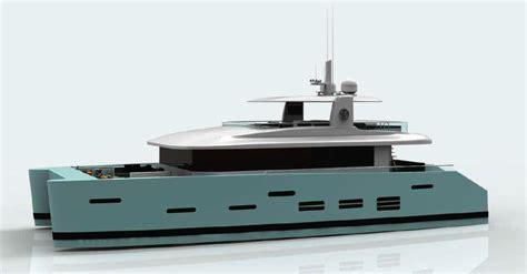 catamaran design features kingcat 80 yacht charter superyacht news