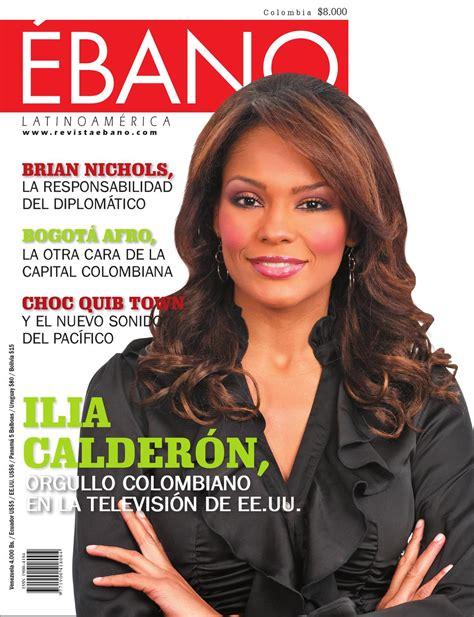 revista ebano 6a edicin by revista ebano issuu revista ebano 6a edici 243 n by revista ebano issuu