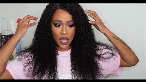 aliexpress nadula hair best curly hair nadula hair 6 month update review