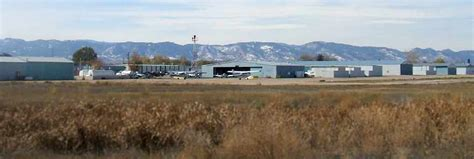 the light center fort collins abandoned known airfields colorado northeastern
