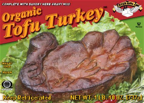 fresh tofu inc tofu turkey™
