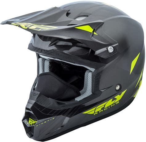 fly racing 59 81 fly racing kinetic pro cold weather helmet 978948