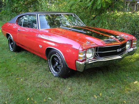 new malibu ss 1971 chevrolet chevelle malibu ss for sale classiccars