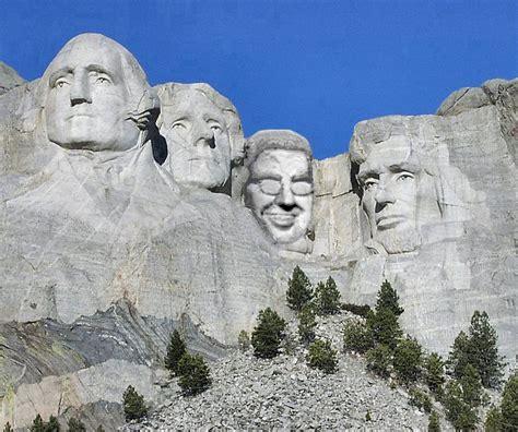Photoshop Contest 15 Winner Gallery Ebaum S World Mount Rushmore Photoshop Template