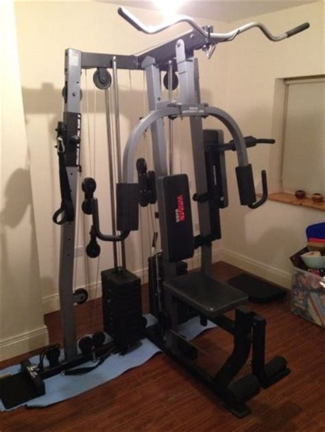 weider pro 9400 home system for sale in cobh cork