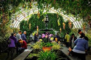 New York Botanical Garden Hours Orchid Show Picture Of New York Botanical Garden Bronx Tripadvisor