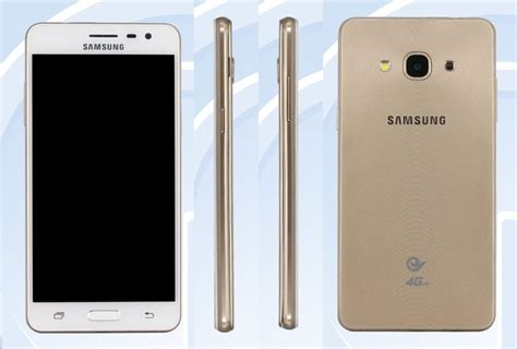 Vr Samsung J3 Samsung Galaxy J3 2017 Receives Early Certification From