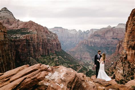 Wedding Zion National Park zion national park wedding guide austen photography