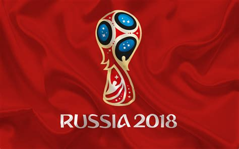 d world cup 2018 t 233 l 233 charger fonds d 233 cran russie 2018 logo football