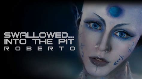 Swallowed Into The Pit swallowed into the pit a gripping sci fi story of