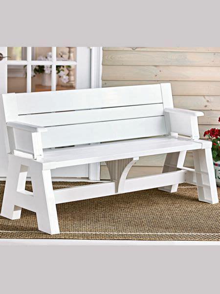 converta bench convert a bench blair
