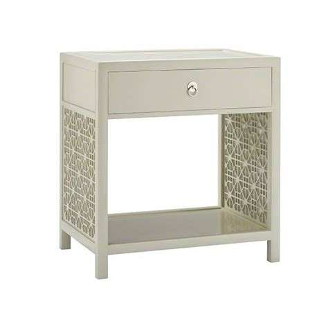 alte scheune varel 18 inch wide nightstand naples white nightstand 18