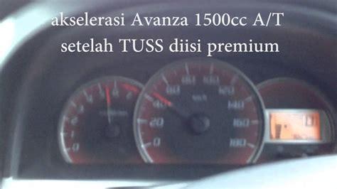 Klep In T Avanza 1500cc akselerasi toyota avanza veloz 1500cc a t tuneprovis dan