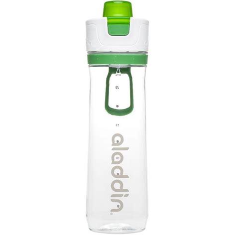 800 ml hydration bottle active hydration water bottle green 800ml from ocado
