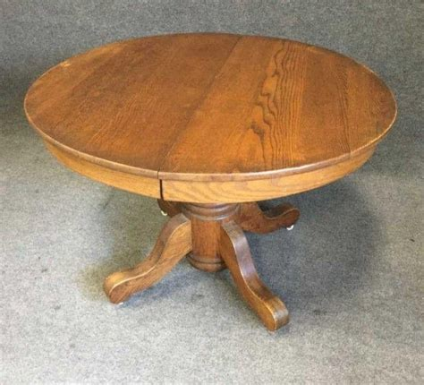 circular oak dining table 20 best collection of circular oak dining tables dining