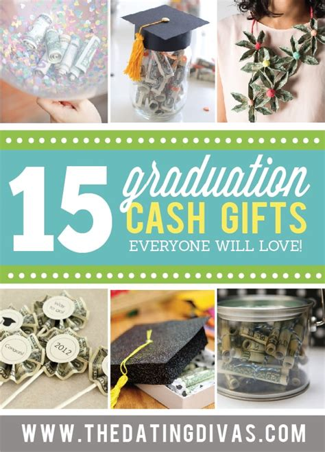 Creative Mba Graduation Gifts by Graduation Ideas For All Ages From The Dating Divas