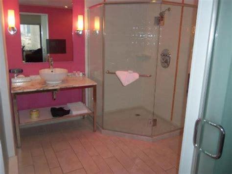 Flamingo Bathroom by Mini Suite Picture Of Flamingo Las Vegas Hotel Casino Las Vegas Tripadvisor