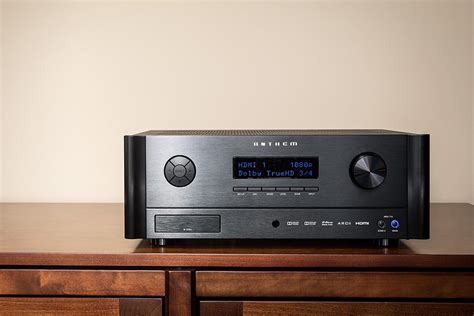 Small Home Theatre Receiver The Best A V Receivers You Can Buy Digital Trends