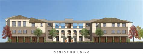 Garden Grove Ca Senior Center City Celebrates New Affordable Housing Community City Of