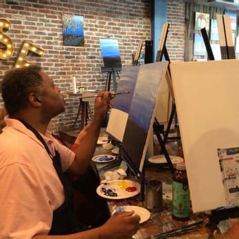 the muse paint bar white plains the muse paintbar white plains white plains painting wine