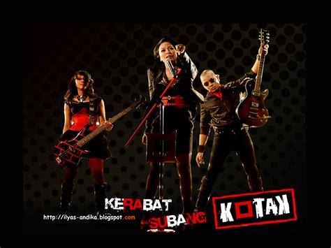 download mp3 album kotak kerabat subang track list semua album lagu band kotak