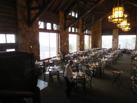 grand canyon lodge dining room grand canyon lodge dining picture of grand canyon lodge