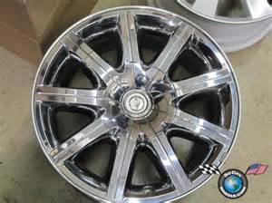 18 Inch Rims For Chrysler 300 One 07 10 Chrysler 300 300c Factory 18 Quot Chrome Clad Wheel