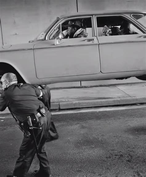New Kendrick Lamar Video ?Alright? Features Classic Cars
