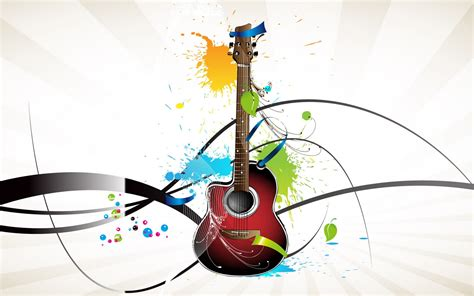 wallpaper design abstract music abstract 3d guitar art wallpaper abstract graphic wallpaper