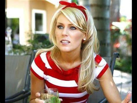 tamra barney hair extensions gretchen rossi hair tutorial blondie pinterest