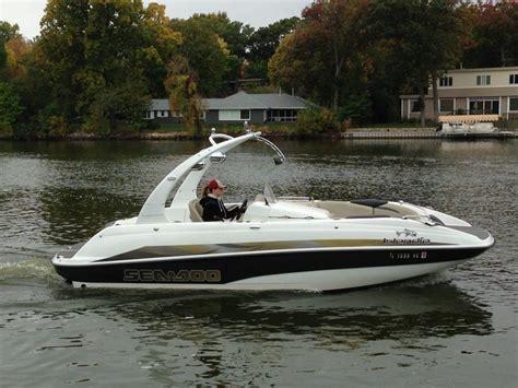 sea doo boat maintenance seadoo brp islandia se 220 2007 for sale for 26 000