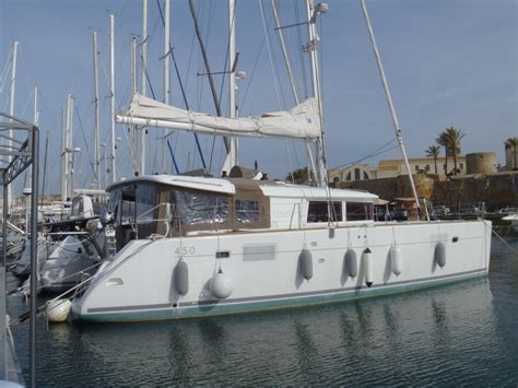 catamaran italy sale tam catamaran for sale lagoon 450 in alghero italy