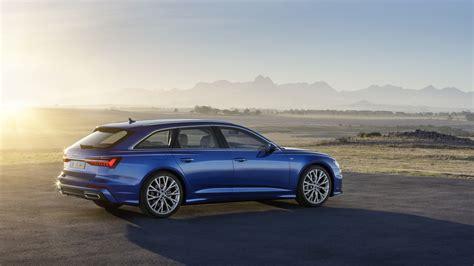 Audi A6 Avant Neu by Ufficiale Audi A6 Avant 2018 Bmwnews